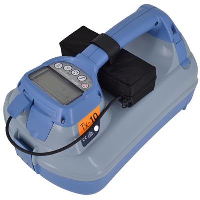 英国雷迪RD8100 RD7100管线探测仪管线定位仪管线仪发射机 锂电池