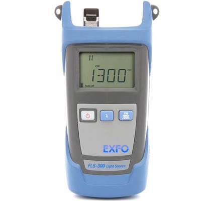 EXFO加拿大EXFO FPM-302X光功率计