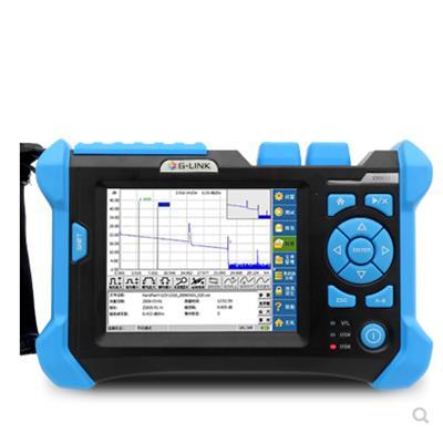中电34所OTDR光时域反射仪TR600光纤光缆断点测试仪
