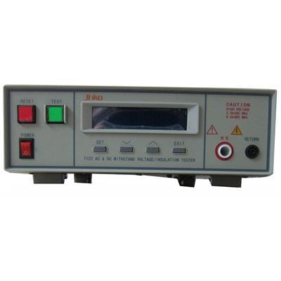 常州金科jinko JK7122 耐压绝缘测试仪