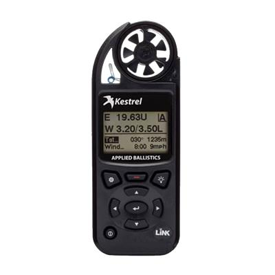 Kestrel 美国NK 精英气象仪和应用弹道NK5700