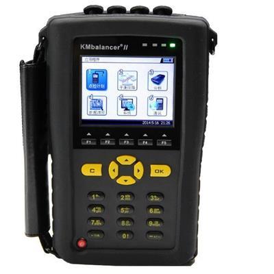 美国KM公司 KMbalancer-II 振动分析及现场平衡仪