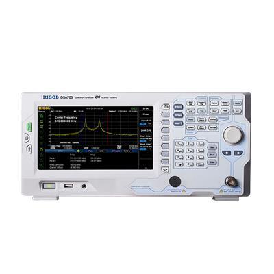 北京普源 频谱分析仪 DSA705