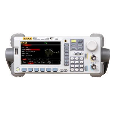 北京普源 信号发生器 DG5071