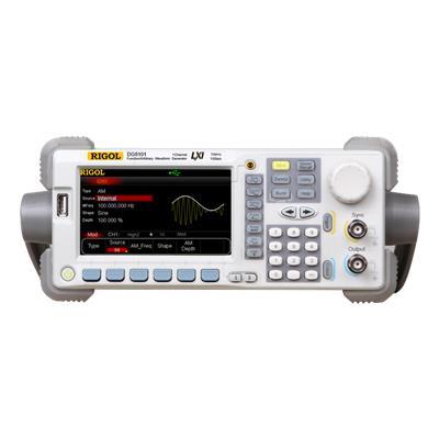 北京普源 信号发生器 DG5101