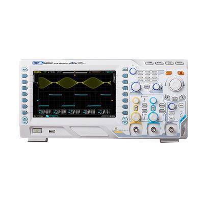 RIGOL普源示波器 DS2202E 200M数字示波器