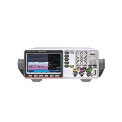 台湾固纬GWINSTEK 信号源 MFG-2110