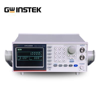 台湾固纬GWINSTEK 信号源 AFG-2005