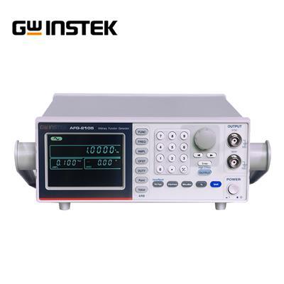 台湾固纬GWINSTEK 信号源 AFG-2105