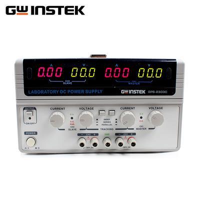 台湾固纬GWINSTEK 电源 GPS-2303C