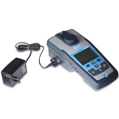 HACH/哈希 2100Q 便攜式濁度儀 精準檢測工業/實驗室濁度