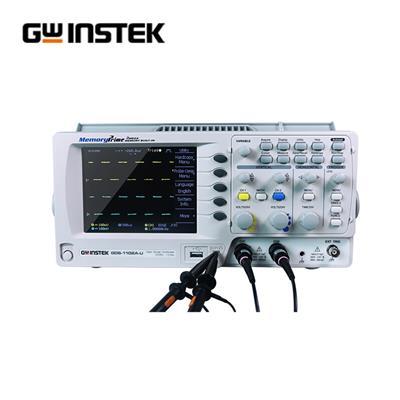 台湾固纬GWINSTEK 数字存储示波器 GDS-1102A-U