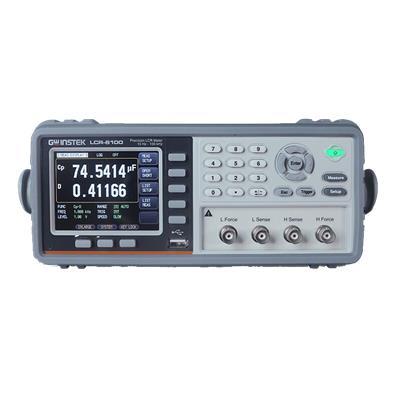 台湾固纬GWINSTEK LCR测试仪 LCR-6100