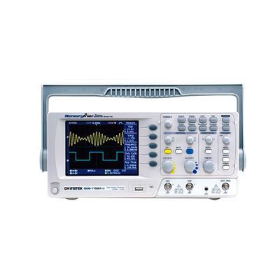 台湾固纬GWINSTEK 数字存储示波器 GDS-1152A-U