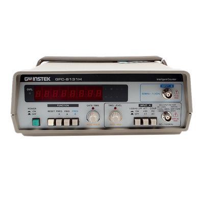台湾固纬GWINSTEK 频率计数器 GFC-8131H