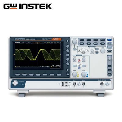 台湾固纬GWINSTEK 数字存储示波器 GDS-2072E