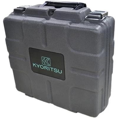 日本共立/克列茨KYORITSU 4105AH/4102AH 硬质便携箱