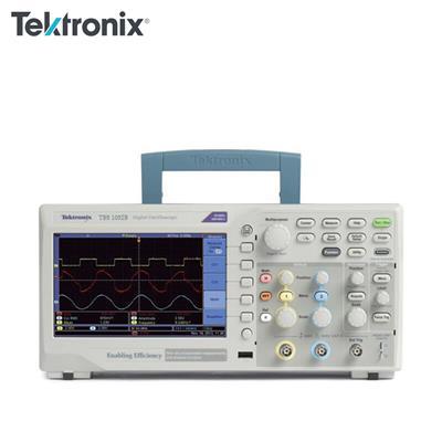泰克Tektronix 入门大屏数字示波器 TBS1052B