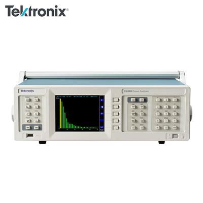 泰克Tektronix PA3000 功率分析仪 PA3000 2CH