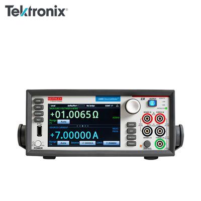 泰克Tektronix KEITHLEY吉时利触摸屏数字源表 2460