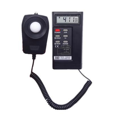 台湾泰仕TES,数字式照度计TES-1334A