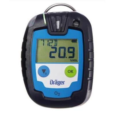 德国德尔格Pac6000一氧化碳检测仪报警器