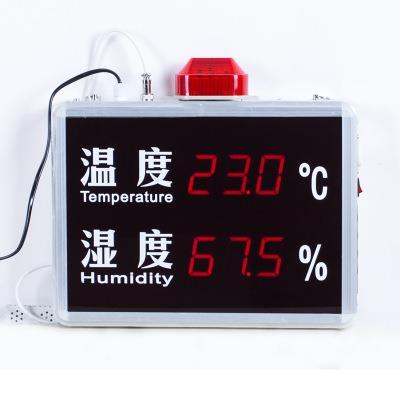 创进 CJ-TH815A温湿度显示屏 工业级