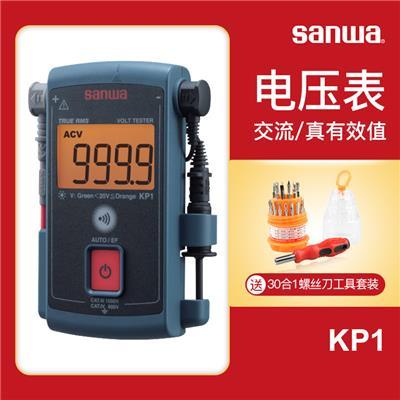 日本三和 电压表 KP1