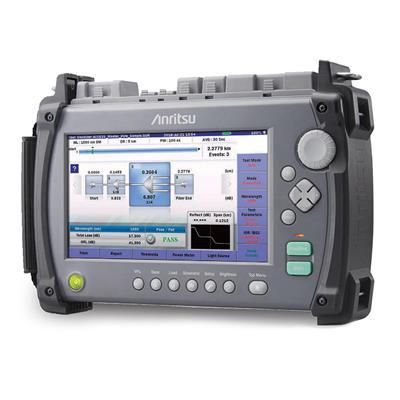 日本安立 OTDR光时域反射仪 MT9085A8