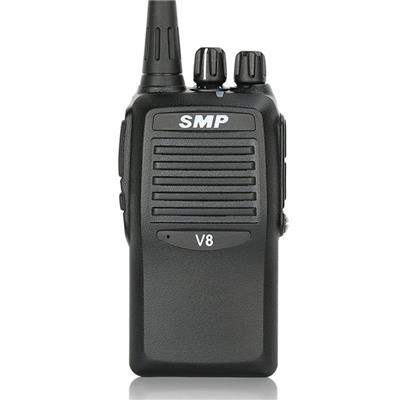 摩托罗拉Motorola SMP-V8 对讲机