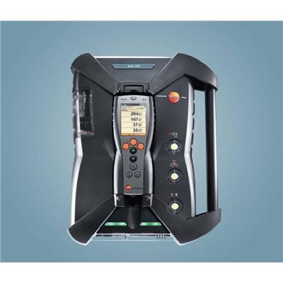 德图testo 350 烟气分析仪分析箱 0632 3520