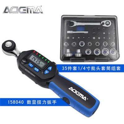 台湾艾德玛158040  电子高精度力矩扳手