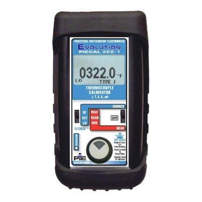美国PIECAL 322-1 温度校验仪