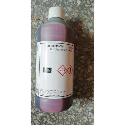 哈希 44449-CN 氟化物试剂