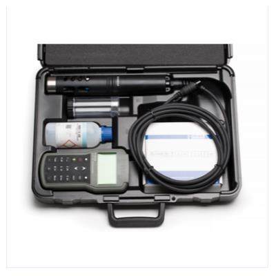 意大利哈纳(HANNA) HI98195 多参数【10项】水质分析测定仪