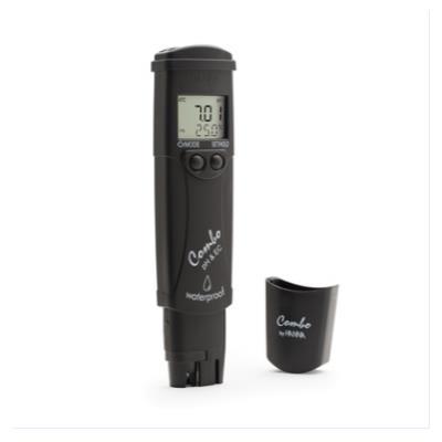 意大利哈纳(HANNA) HI98130 高量程 pH-EC-TDS-℃测定仪