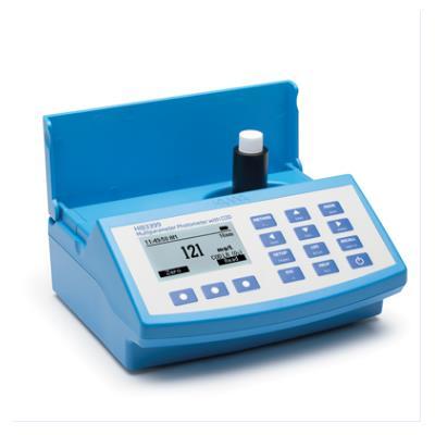 意大利哈纳(HANNA) HI83399化学需氧量【COD】& 酸度pH 多参数测定仪