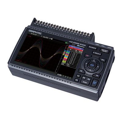 日本图技GRAPHTEC GL840 多路温度测试仪