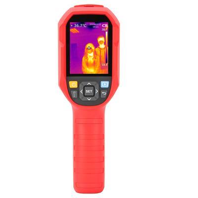 优利德UTi165K手持式红外热成像仪非接触式测温仪工业级温度计