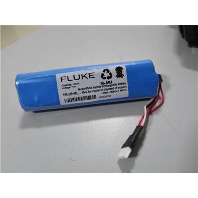 福禄克热像仪电池 Ti10  Ti20 Ti25专用电池