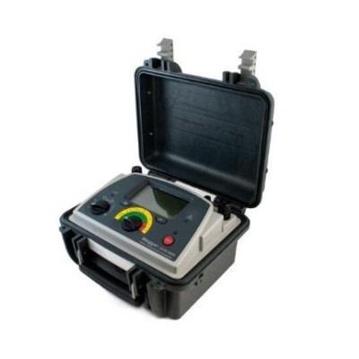 MEGGER DLR010HD 低阻姆欧表 电阻测试仪