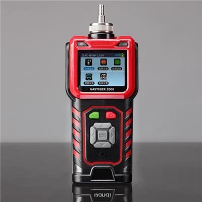 雷泰克 GASTiger2000-H2-氢气检测仪