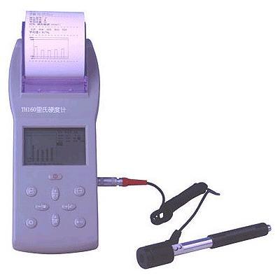 时代元峰TH160里氏硬度仪