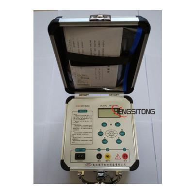 博宇DMG2671F绝缘电阻测试仪