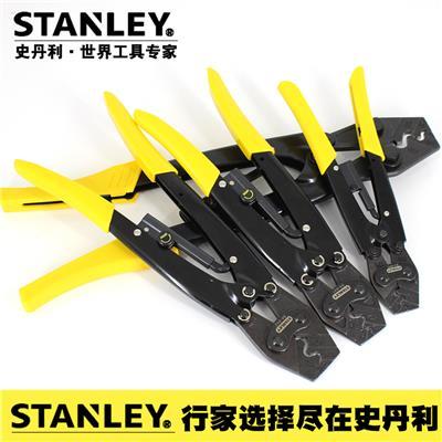 史丹利 84-840-22 工具强力端子压接钳