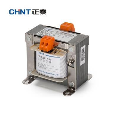 正泰NDK(BK)-150控制变压器
