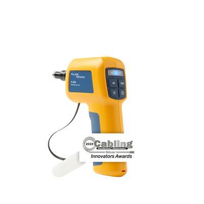 福禄克(FLUKE) FI-3000 FiberInspector光纤显微镜 (单芯,MPO,自动评判)