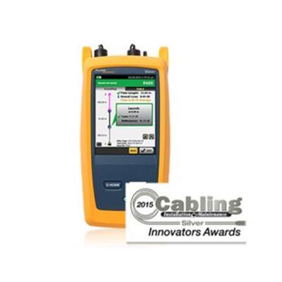 福禄克(FLUKE) OFP2-100-Q CH OptiFiber Pro单多模光纤OTDR二级认证测试仪