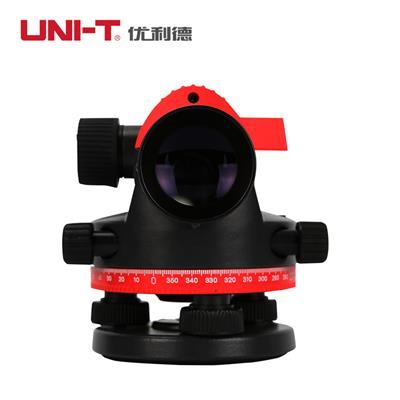 UNI-T/优利德 LM350 32倍高精度水准仪室外高建筑工程自动安平测绘量仪器