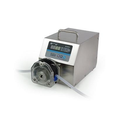 雷弗WT600S大扭矩调速型蠕动泵